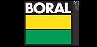 Boral logo image