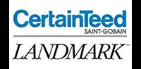 CertainTeed Landmark logo image