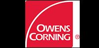 Owens Corning logo image