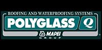 Polyglass logo image